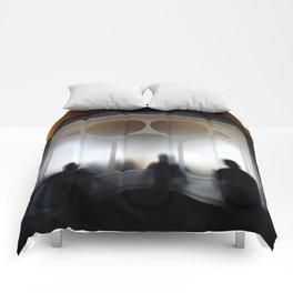 Gaudi Series Casa Batlló No. 4 Comforters