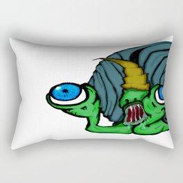 Slimerh! Rectangular Pillow