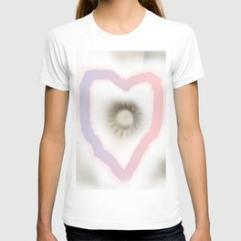 Love you and me T-shirt