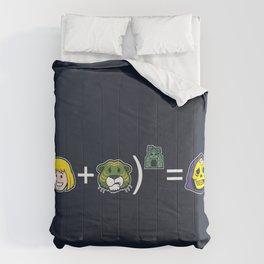 He-Math Comforters