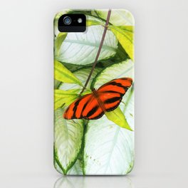 Tigerfly iPhone Case