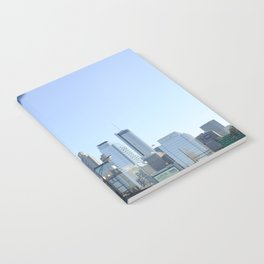 Atlanta Notebook