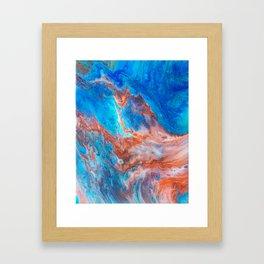 """Inception"" Framed Art Print"