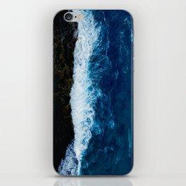 Sea 8 iPhone Skin