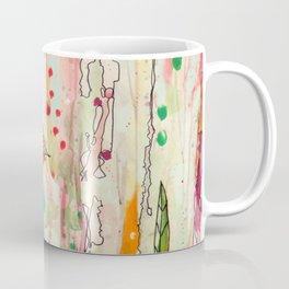 this strange feeling of liberty Coffee Mug