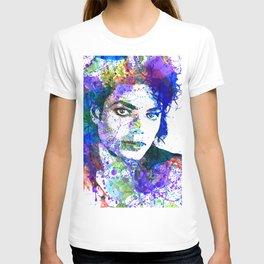 Michael Jacksons T-shirt
