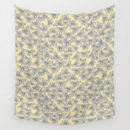Butterfly jewel #1 Wall Tapestry