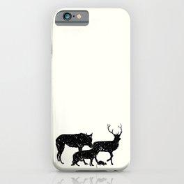Marauders iPhone Case