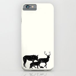 Marauders iPhone Case