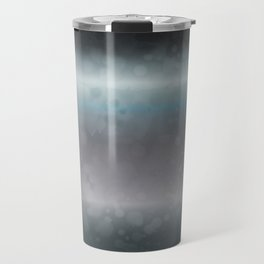 Space Disk Plate Travel Mug