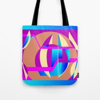 celestial Tote Bags featuring Celestial by MZ Designs