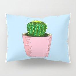 Prickly Mood Pillow Sham