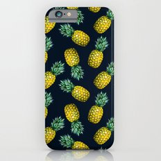 Pattern pineapple I iPhone 6s Slim Case