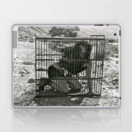 Caged Laptop & iPad Skin