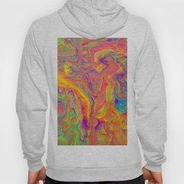 Unicorn psychedelic ice cream Hoody