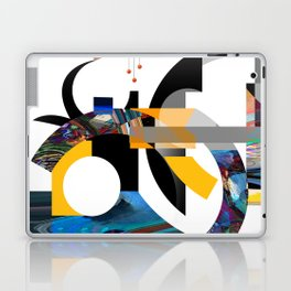 Sounds of Tibet Laptop & iPad Skin