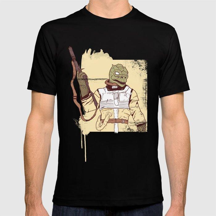 bossk T-shirt