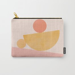 Abstraction_PLAYFUL_SHAPE Carry-All Pouch