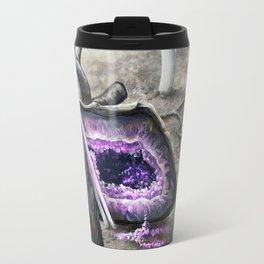 Heart of Stone Travel Mug