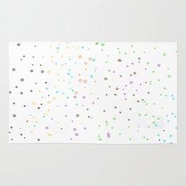 Simple Bubbles Rug