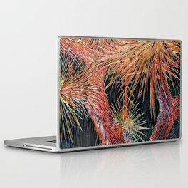 Joshua Tree Mosaic by CREYES Laptop & iPad Skin