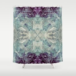 Cave Shower Curtain