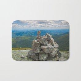 Mount Marcy Bath Mat