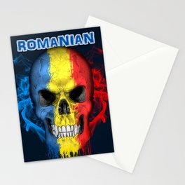 To The Core Collection: Romania Stationery Cards