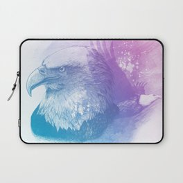 Animal Spirit Eagle Laptop Sleeve