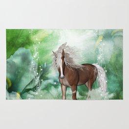 Beautiful horse Rug