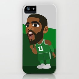 Irving iPhone Case