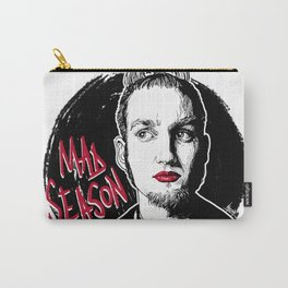 Mad Season Carry-All Pouch