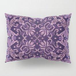Violet I Pillow Sham