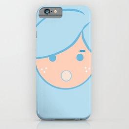 Mane 19 iPhone Case
