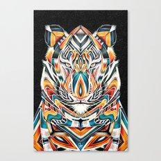 TyGR Canvas Print