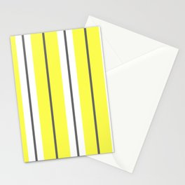 Peri on the Mysterious Planet Stationery Cards