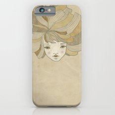 Ginger iPhone 6s Slim Case