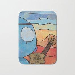 Laurino from Venus (Bass) Bath Mat