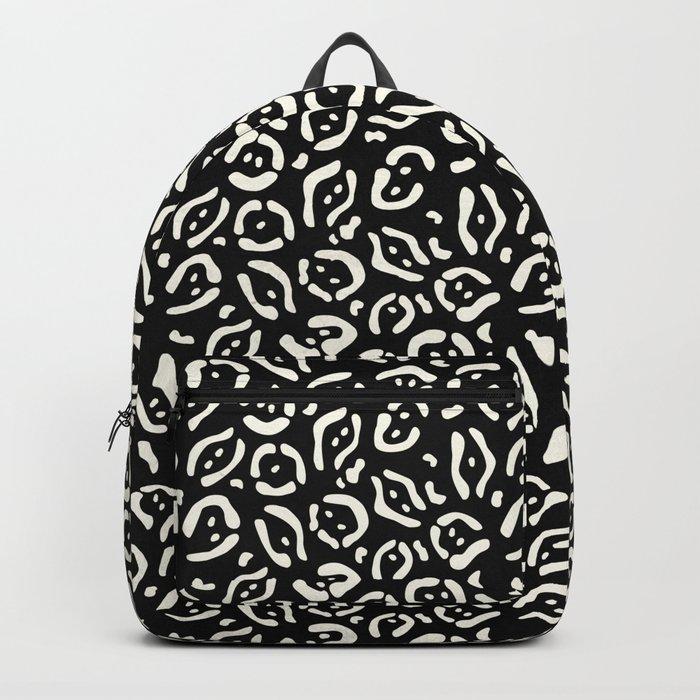 Tribal Cat 2 Backpack