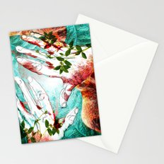create! Stationery Cards