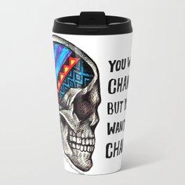 Change! V2 Travel Mug