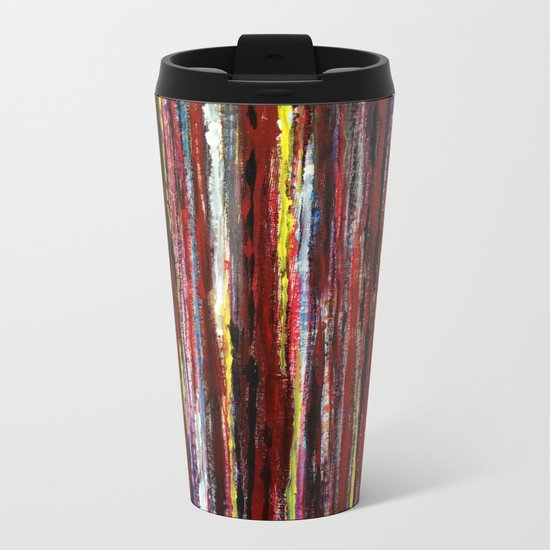 Complexities of Life Travel Mug