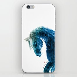 Horse (Meadow 2) iPhone Skin