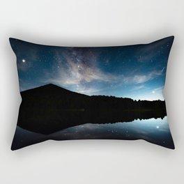 Summer Stars in the Smokies Rectangular Pillow