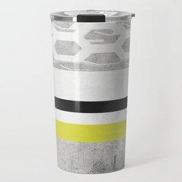 Concrete IV Travel Mug