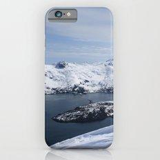 Blackstone Bay iPhone 6s Slim Case