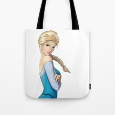 Let it go! Tote Bag