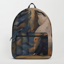 Buttocks Backpack