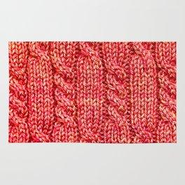 Knitting_016_by_JAMFoto Rug