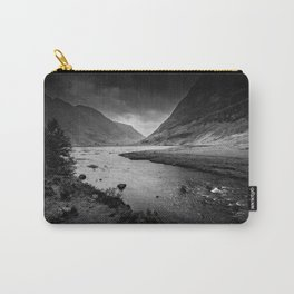 My Heart Is In The Highlands Carry-All Pouch